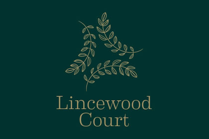 Lincewood Court - Logo